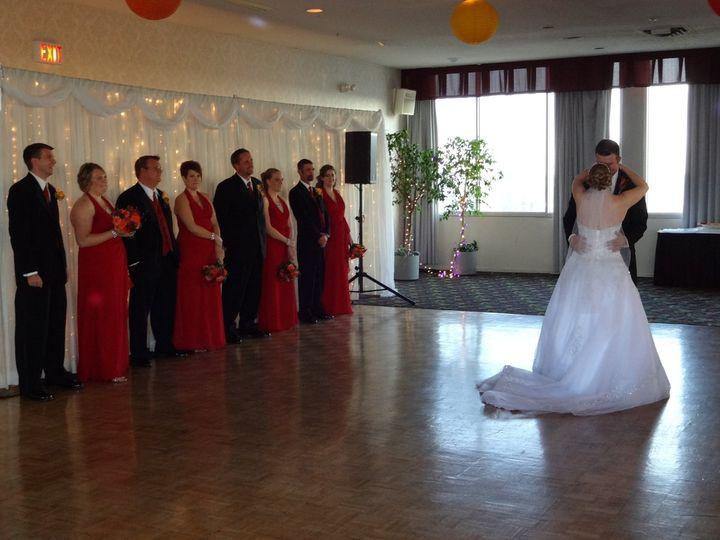 Tmx 1349784477184 DSC00033 Des Moines, IA wedding dj