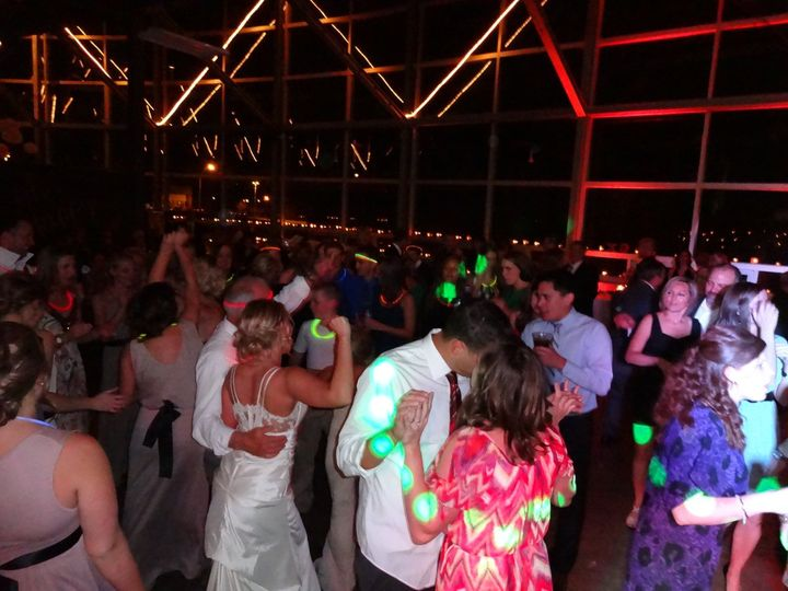Tmx 1352507714530 DSC00206 Des Moines, IA wedding dj