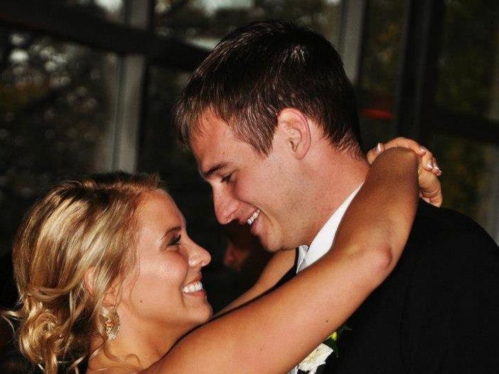 Tmx 1352508450629 OliviaBryce Des Moines, IA wedding dj