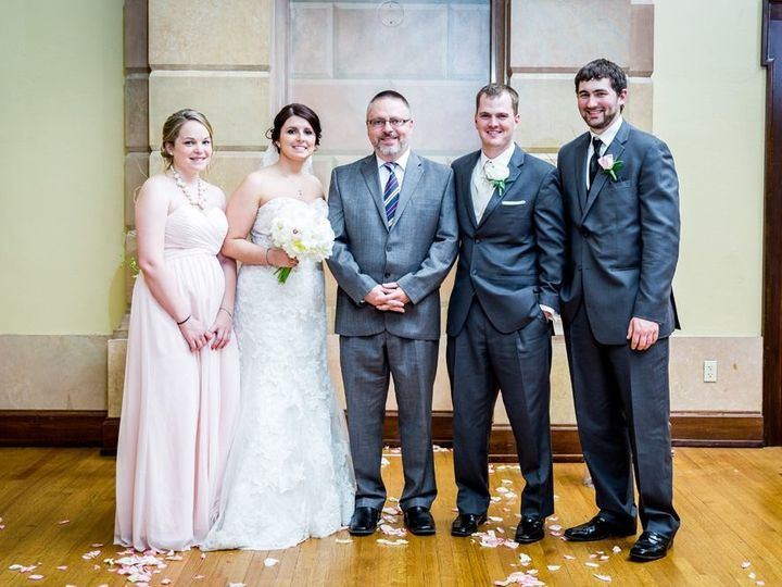 Tmx 1420312914394 Bridegroom Des Moines, IA wedding dj