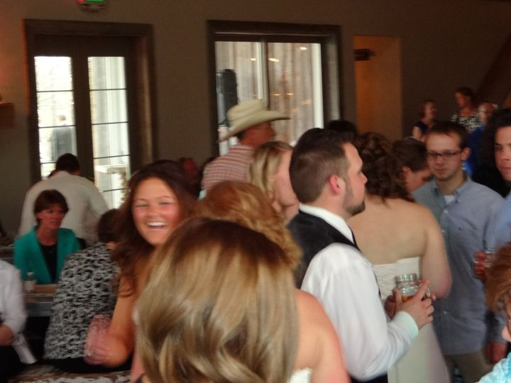 Tmx 1420313731508 Dsc01849 Des Moines, IA wedding dj