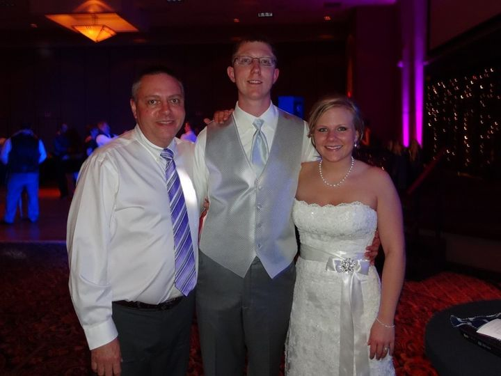 Tmx 1454945259402 Photo Des Moines, IA wedding dj