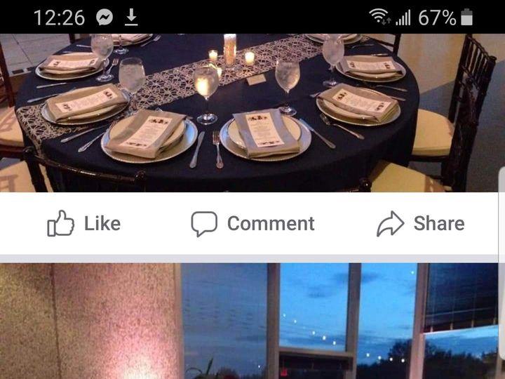 Tmx Screenshot 20200216 002637 Facebook 51 1021379 159184567043217 Tulsa, OK wedding venue