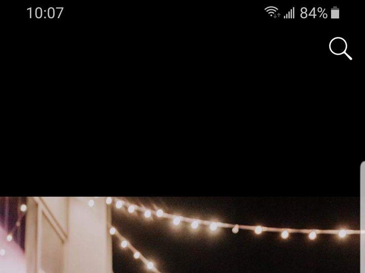 Tmx Screenshot 20200216 100735 Facebook 51 1021379 159184554980877 Tulsa, OK wedding venue