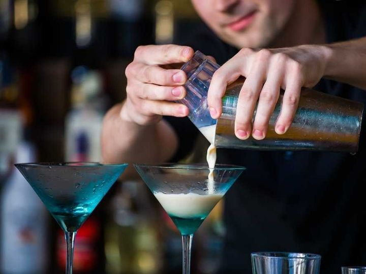 Tmx 1374112700988 How To Stock Your Home Bar Like A Professional Bartender San Francisco wedding catering