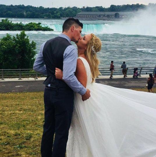 Bridal halfback