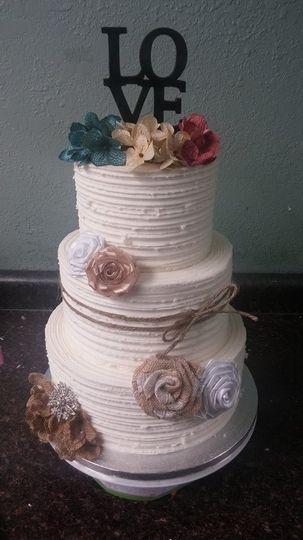 Wichita Cake Creations