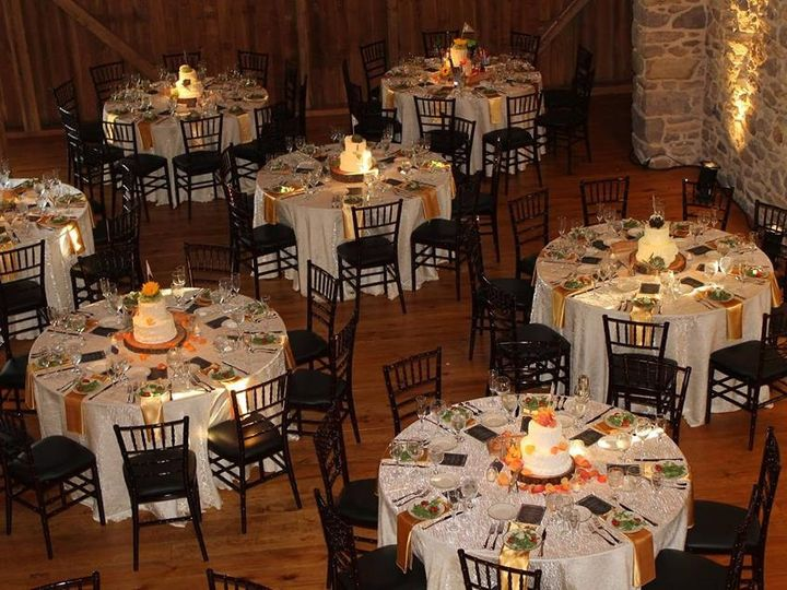 Tmx 1484940534415 Ivory Gold 1 Marietta, Pennsylvania wedding rental