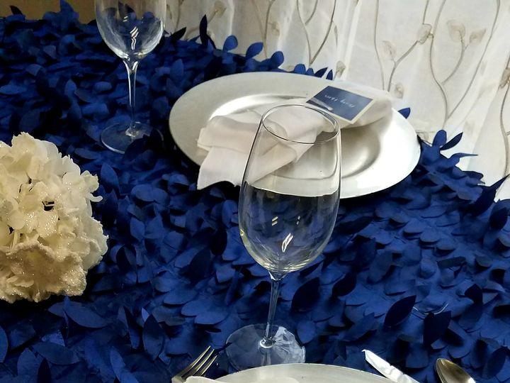 Tmx Navy Petals 51 371379 160381250758862 Marietta, Pennsylvania wedding rental