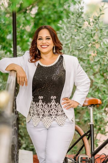 Maribel Rios Makeup Artist