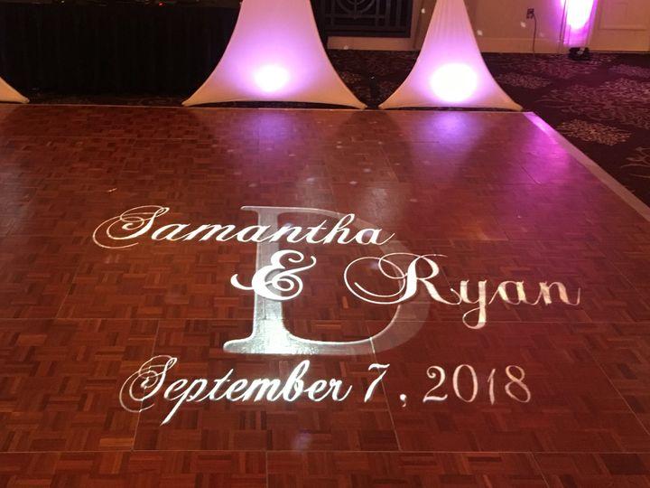 Tmx 09072018 Samantha Ryan Monogram Options Throw Yo Hands Up Entertainment 51 552379 161481903897422 Manchester, MI wedding dj