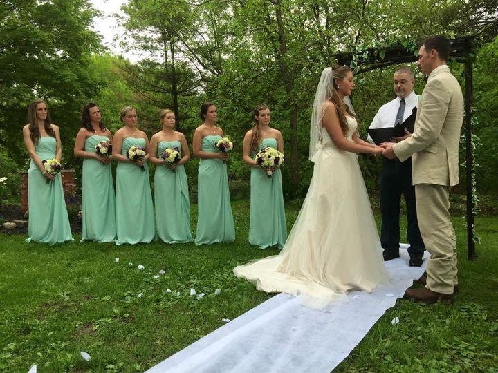 Tmx 1461432448567 Samanth  Tyler Manchester, MI wedding dj