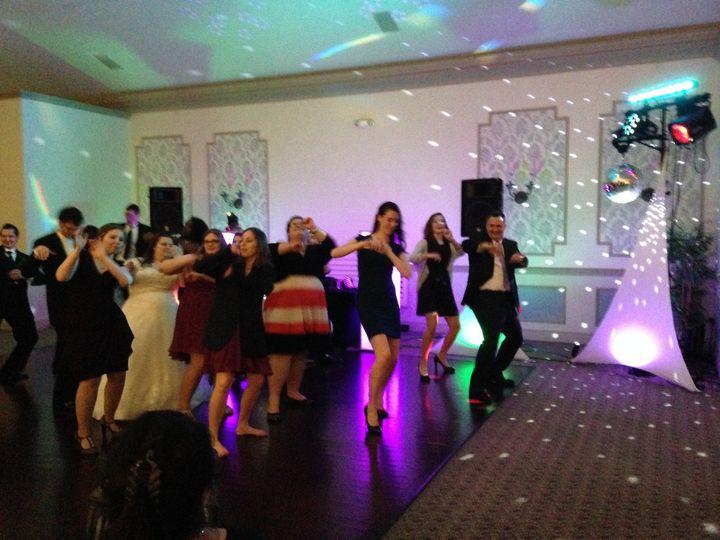 Tmx 1461432464185 Throw Yo Hands Up Entertainment   Wobble Dance Manchester, MI wedding dj