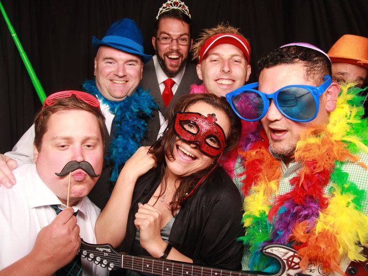 Tmx 1511191391634 Best Of The Best 1 Manchester, MI wedding dj