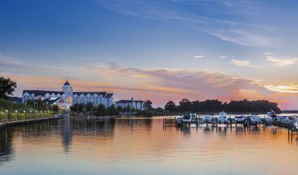 Hyatt Regency Chesapeake Bay Golf Resort, Spa & Marina 1