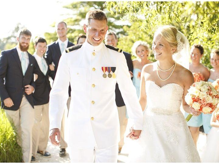 Tmx 1416855116594 Happy Couple Morgan And Wade Cambridge, MD wedding venue