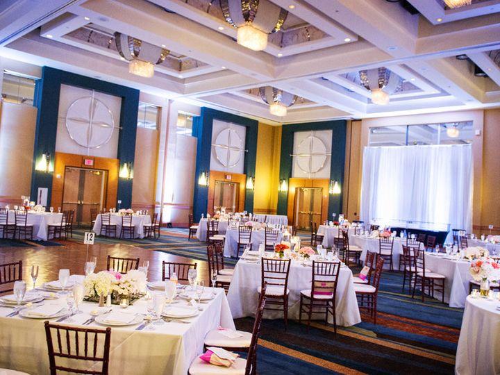 Tmx 1424884682112 Ballroom Shot Cambridge, MD wedding venue