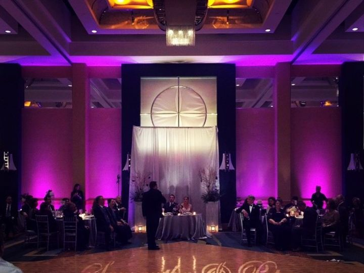 Tmx 1424884792614 Choptank Ballroom Samantha  Peter Cambridge, MD wedding venue