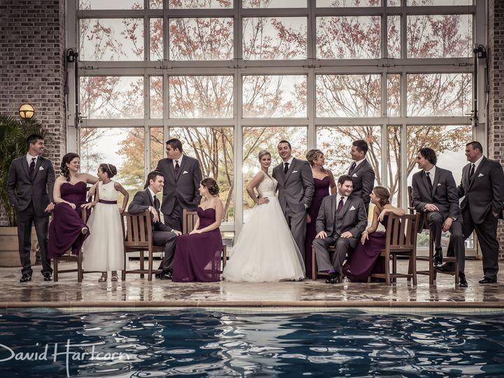 Tmx 1424885023680 15 Bridal Party Hyatt Regency Hartcorn Studios Lon Cambridge, MD wedding venue