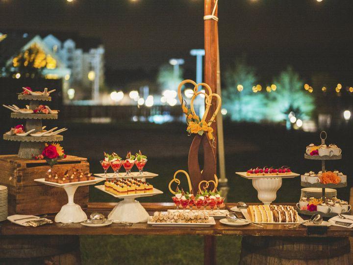 Tmx Chesa P228 Night Desserts 4 51 3379 Cambridge, MD wedding venue