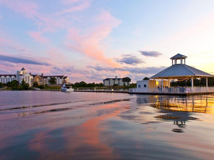 Tmx Chesa P247 Choptank River Breakwater Pavilion Sunset 6 51 3379 Cambridge, MD wedding venue