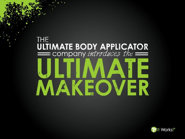 Tmx 1350330694463 ItWorksTheUltimateMakeover Overland Park wedding beauty
