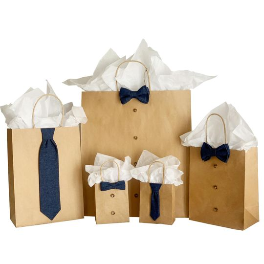 Denim 5 Pc Gift Kit