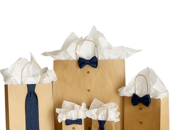 Tmx Rm Designs Denim 5 Piece Gift Kit 51 1063379 1557347102 Seaside, CA wedding favor