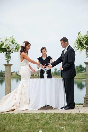 e9f733e582642a0c Best Day Wedding Officiant Ohio Rebekah King 108