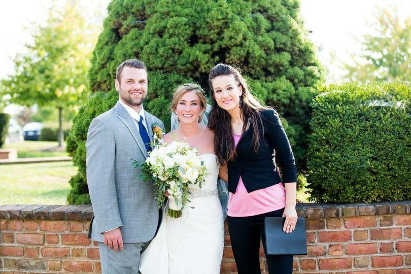 best day wedding officiant ohio rebekah king 99