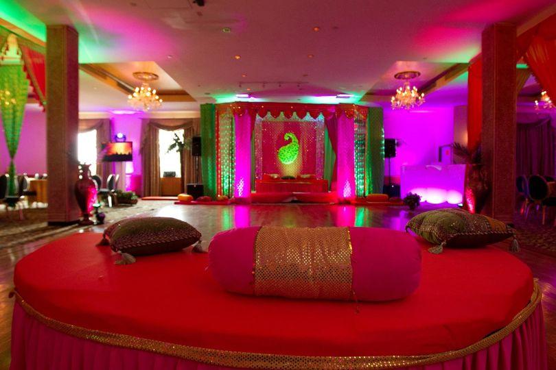 Akbar Restaurant and Banquet Hall - Venue - Garden City, NY