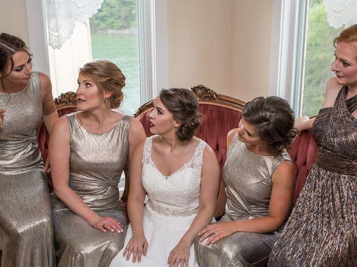 Tmx 53369460 10214583193199215 5197748749941604352 O 51 1583379 159114177481945 Statesville, NC wedding beauty