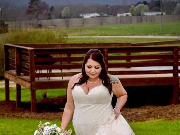 Tmx Img 0932 51 1583379 160560401787484 Statesville, NC wedding beauty