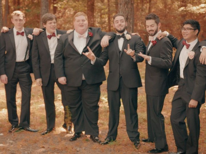 Tmx Grayson 4 51 1024379 V1 Sugar Land, Texas wedding videography