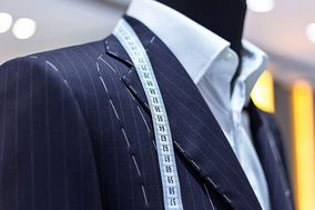 Christopher Allen Custom Clothiers