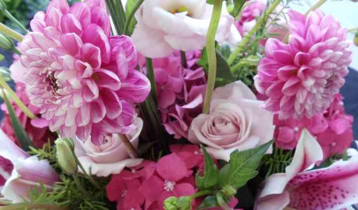 Always Elegant Bridal & Special Events