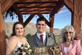Always and Forever Wedding Ceremonies