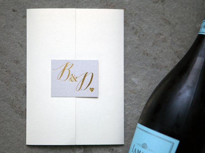 Tmx 1496954203131 Bethany Skippack, PA wedding invitation