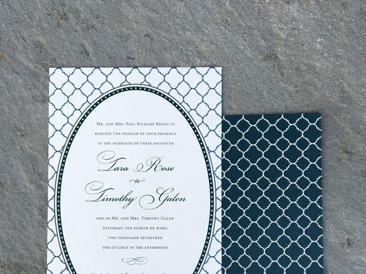 Tmx 1496954220296 Fullsizerender 1 Skippack, PA wedding invitation