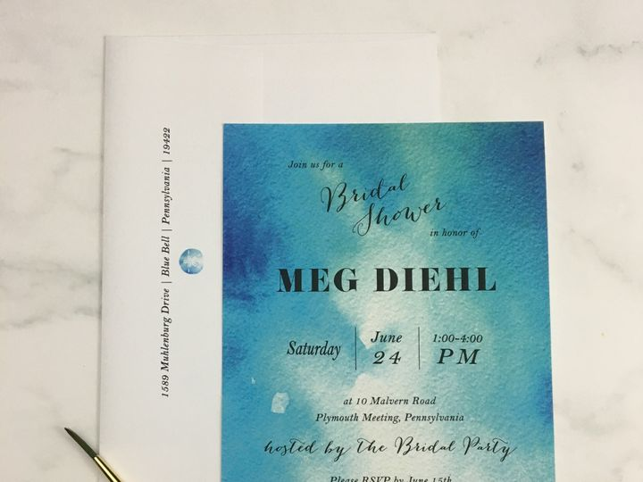 Tmx Img 1055 51 354379 1564403677 Skippack, PA wedding invitation