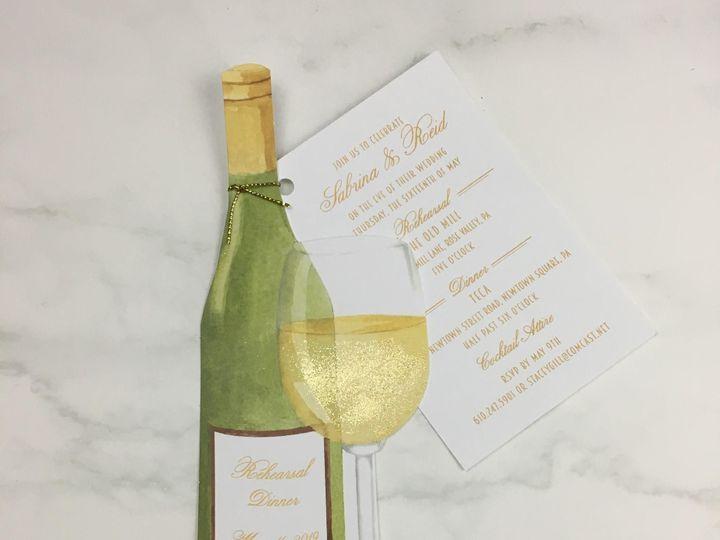 Tmx Img 1092 51 354379 1564403684 Skippack, PA wedding invitation