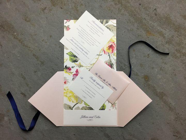 Tmx Img 2725 51 354379 Skippack, PA wedding invitation
