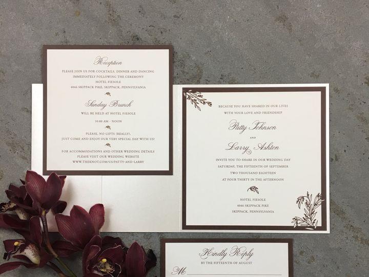 Tmx Img 7828 51 354379 Skippack, PA wedding invitation
