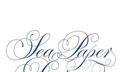 Sea Paper Designs