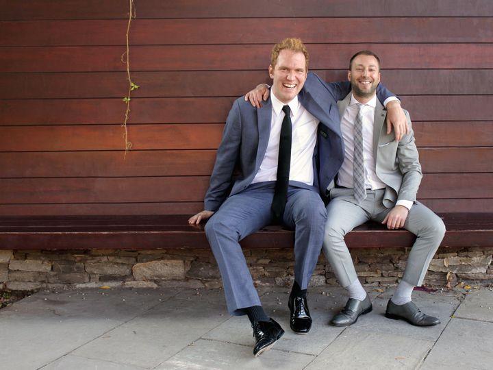 Tmx Laughing Bench 1 51 1984379 160406828048425 Roslindale, MA wedding dj