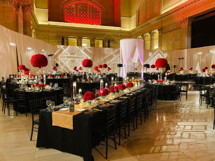 Tmx Wedding Reception Guest Table Decor Red Floral Centerpiece Decoration Ideas Mandap Indian Wedding Elegant Expensive 51 994379 160702673877403 Arlington, VA wedding planner