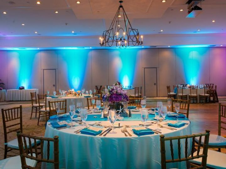 Tmx Wedding Uplighting Baltimore Maryland4 51 994379 160702672674840 Arlington, VA wedding planner