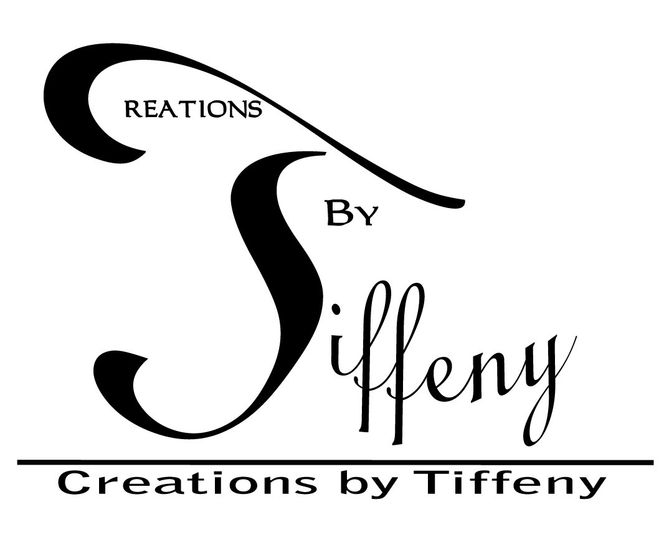 creations by tiffeny log