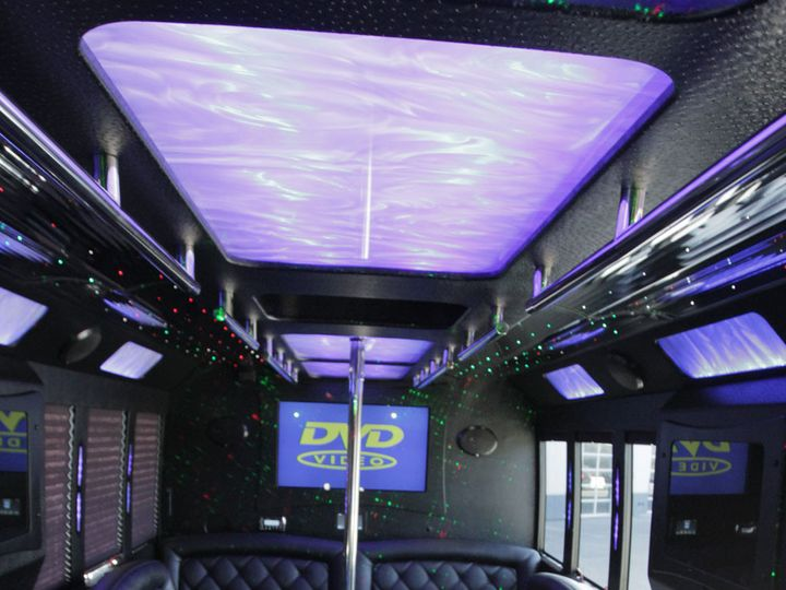 Tmx 1419469689747 26 Pax New Bus 7 Miami wedding transportation
