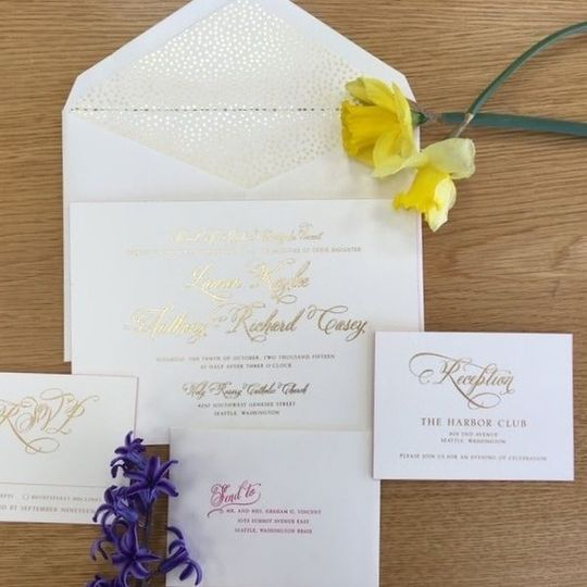 the invitation studio at argus printing invitations wayne pa
